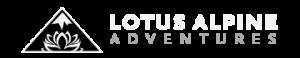 Lotus Alpine Adventures Logo