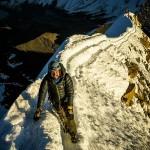 Bolivia Alpine Climbing