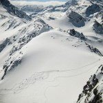 European Alps Skiing