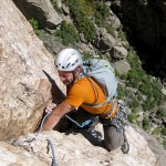 Black Canyon Rock Climbing