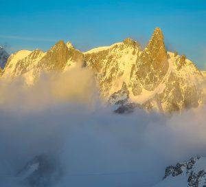 European Alps Climbing